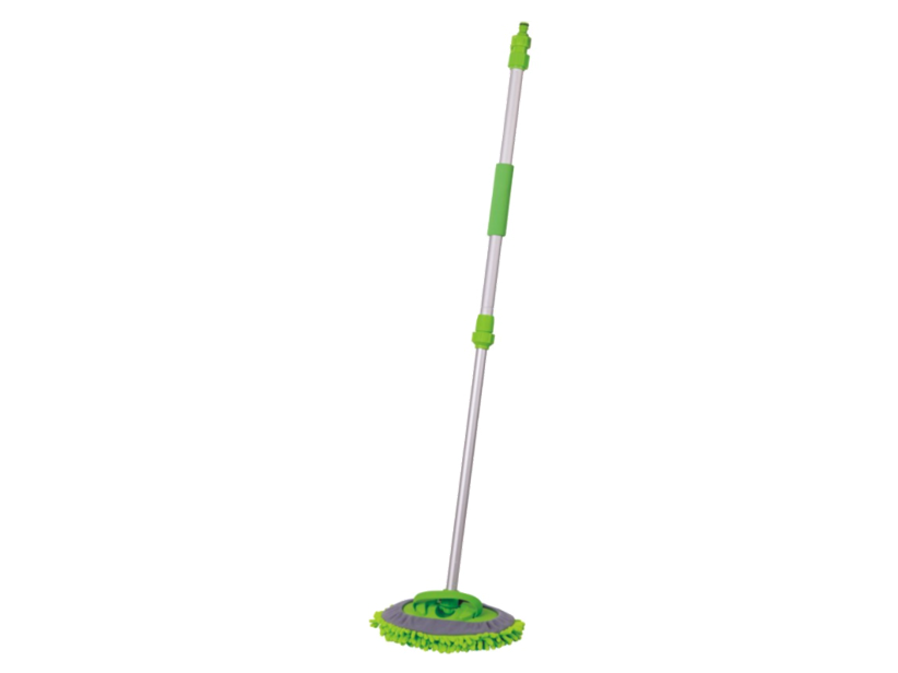 9inch Flow-Thru Car Cleaning Mop